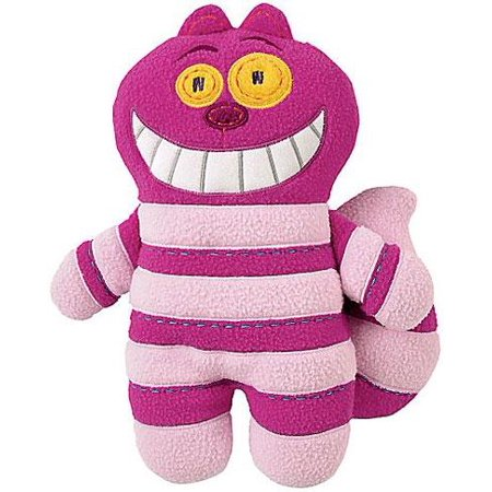Disney Pook-a-Looz Cheshire Cat Plush Doll