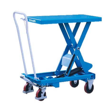 - Eoslift TA50 Scissor Lift Table Cart 20.5x39.8