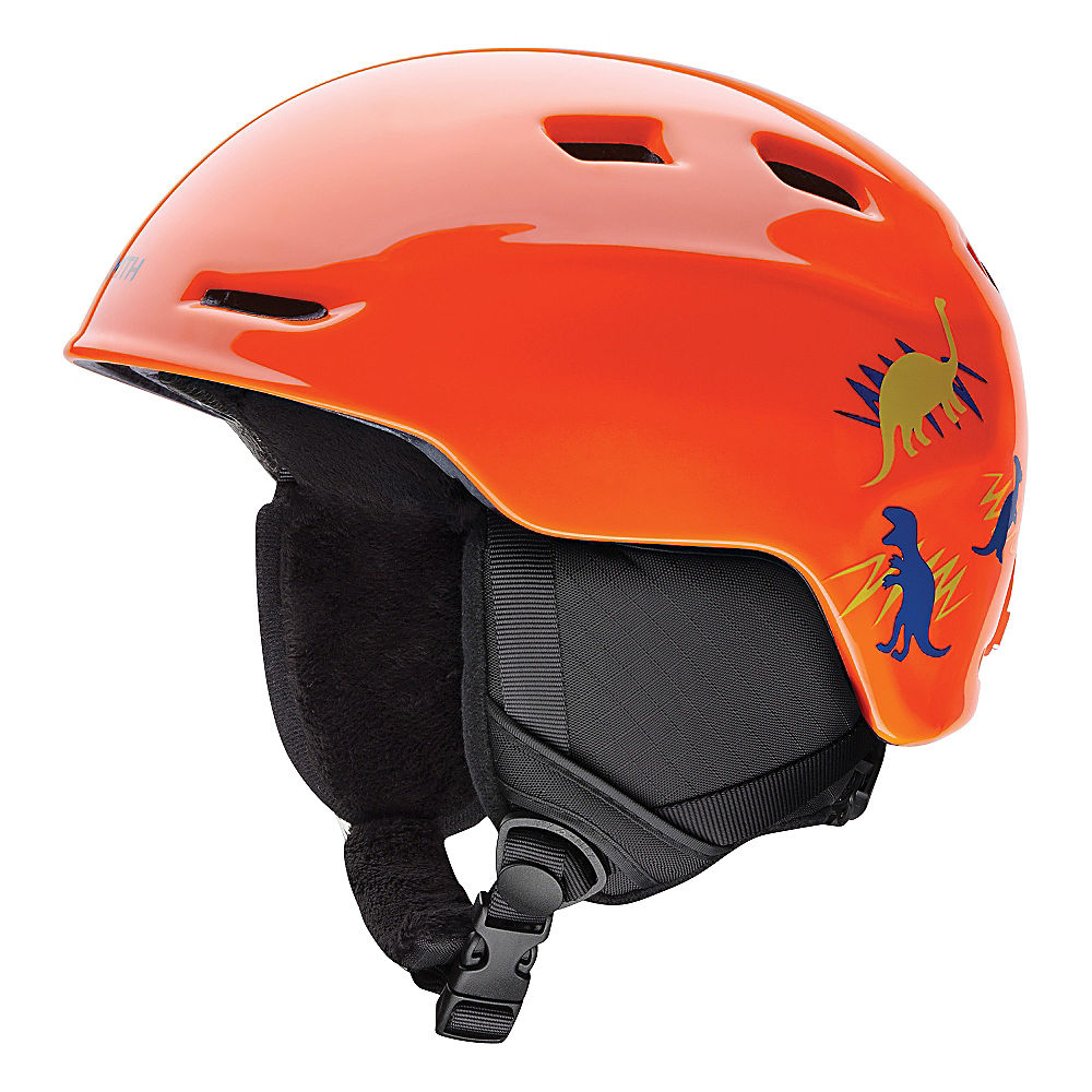 Smith Optics Helmet Youth Zoom Outdoor Tech Audio System H16-ZO by Smith Optics