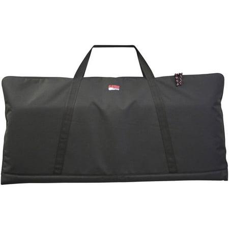 """Gator 76-Note Keyboard Economy Gig Bag, 51"""" x 20"""", GKBE-76"""