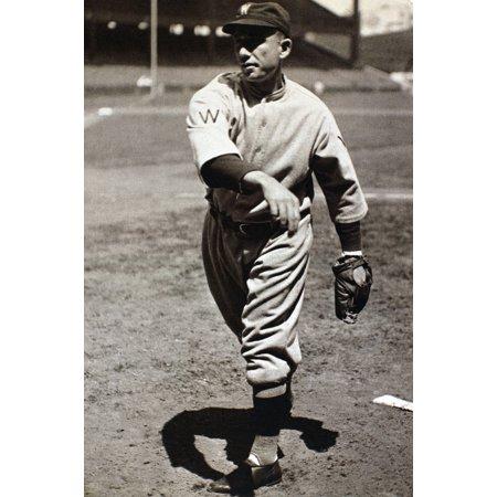 Samuel Jones 1892 1966 Nsamuel Sad Sam American Baseball Pitcher Photographed While