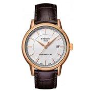 T0854073601100 Tissot T-Classic Carson Automatic Mens Watch
