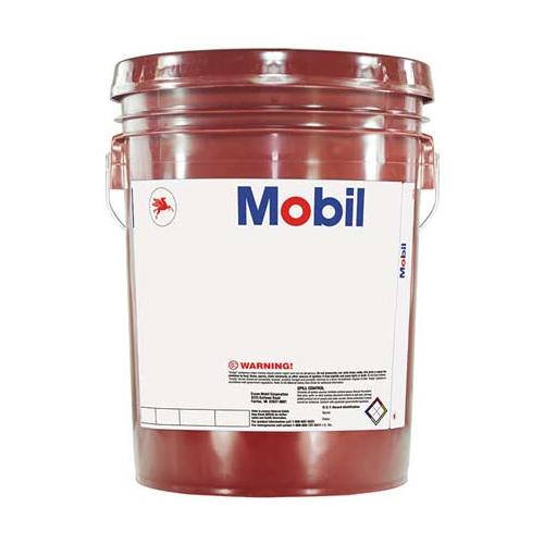 MOBIL Mobiltac MM, Open Gear, 5 gal., 100684