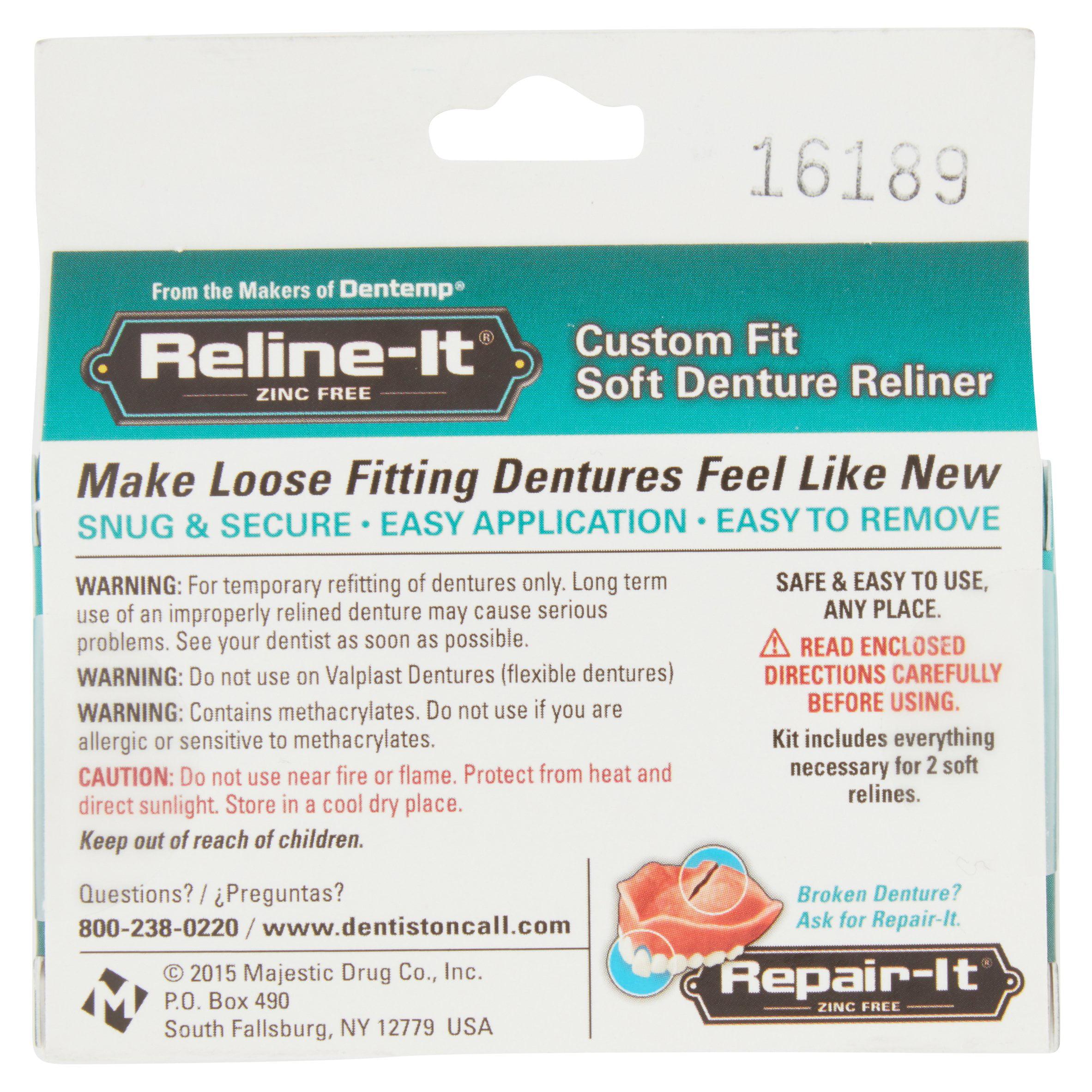 Cushion grip denture adhesive walmart - Cushion Grip Denture Adhesive Walmart 45