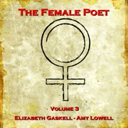Female Poet, The: Volume 3 - Audiobook