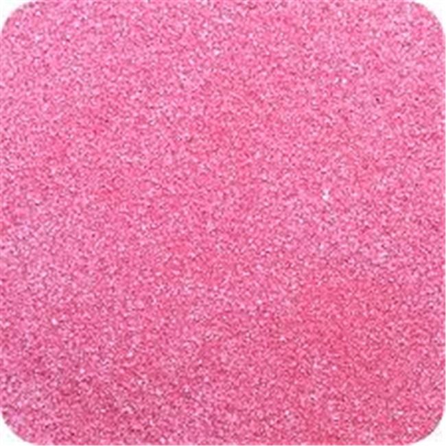 Classic Colored Sand 28 oz. Bottle - Shake & Pour Lid - Magenta
