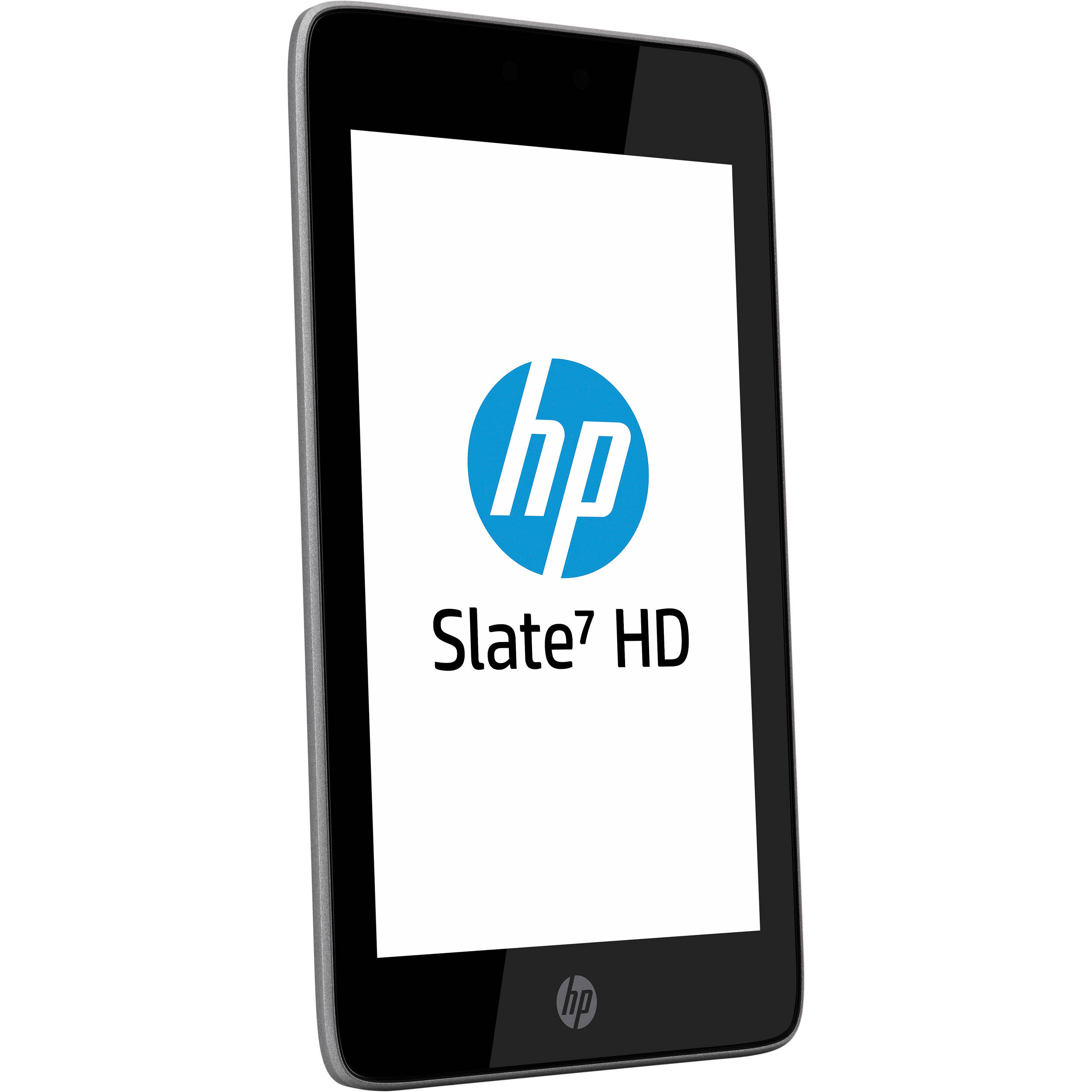 "Refurbished HP Slate S 7-3400US (7"" 16 GB HDD, 1.2GHz, 1GB RAM) Tablet"