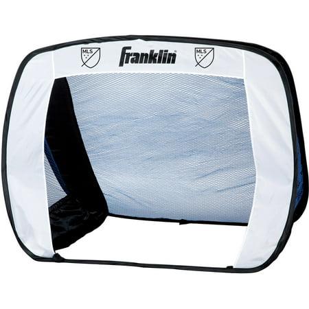 Franklin Sports MLS Pop-Up Jr. Goal (Up Sports)