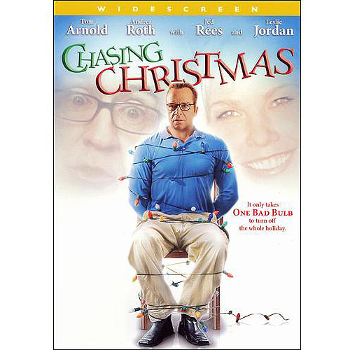 Chasing Christmas (Widescreen)