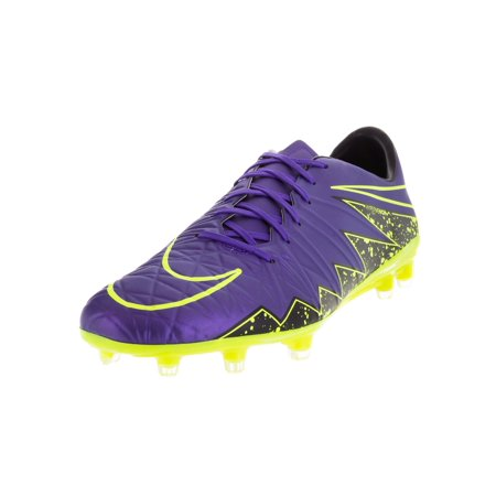 aa98b89202e3 Nike - Nike Men s Hypervenom Phatal II Fg Soccer Cleat - Walmart.com