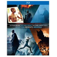 Christopher Nolan Collection on Blu-ray (Widescreen)