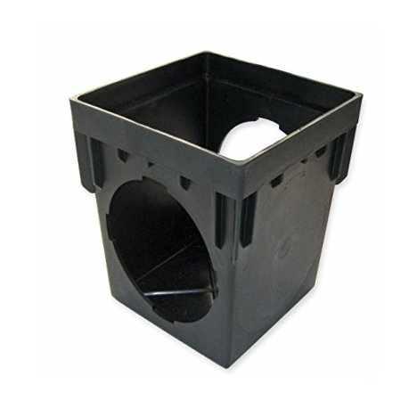 """NDS 900 9"""" Double Catch Basin"""