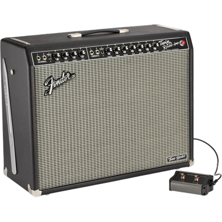 Fender Tone Master Twin Reverb Vintage Look Guitar Amplifier