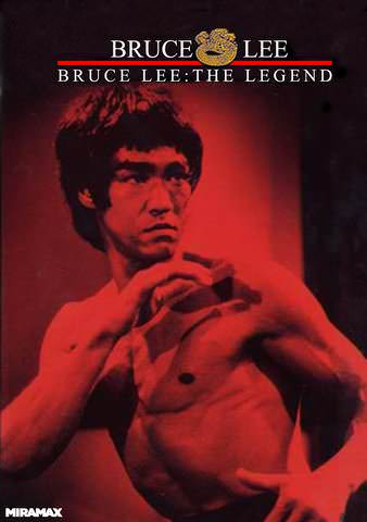 Bruce Lee: The Legend by