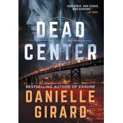 Rookie Club: Dead Center: Rookie Club Book 1 (Hardcover)