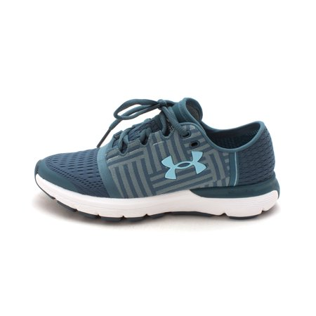 new photos 57e3b c4fbf Under Armour Women's UA Speedform Gemini 3 Running Shoe ...