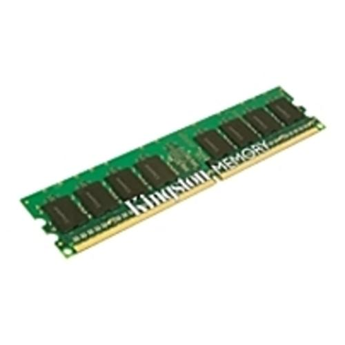 Kingston KTD-DM8400A/2G 2 GB DDR2 SDRAM Memory Module - Unbuffered - PC2-4200 DIMM 240-pin - Non-ECC - 533 MHz