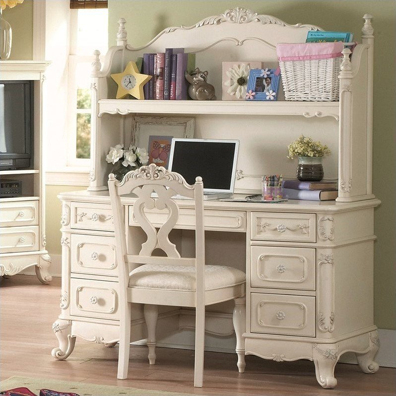 Homelegance Trent Home Cinderella Writing Desk
