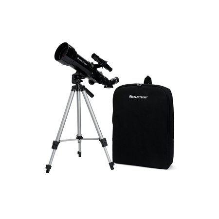21035 70Mm Travel Scope Travel Scope 70 With Backpack  Brand New  Best Quality Warranty From U S  Brand Celestron