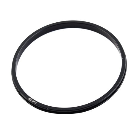 - Unique Bargains 3.2-inch Lens Filter Adapter Ring Black for Cokin P Series