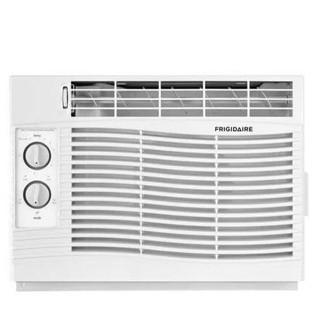 Frigidaire FFRA0511U1 5,050 BTU 115V Window Air Conditioner with Built-In Thermostat