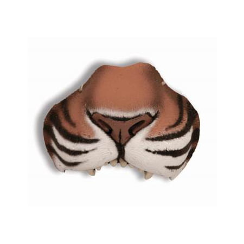 Tiger Nose Makeup (NOSE-JUNGLE TIGER)