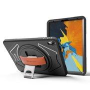 New Trent - Gladius Rugged Case for iPad Pro 11 inch (2018)