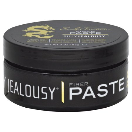 Billy Jealousy Billy Jealousy Sculpt Friction Fiber Paste, 3 Oz