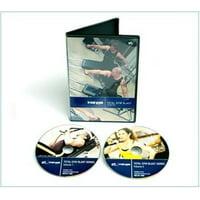 Total Gym Total Gym Blast ( 2-dvd Set ) by Total Gym