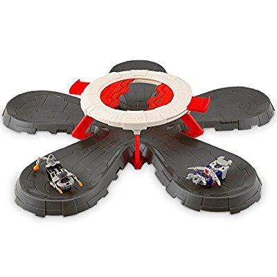 Hexbug Transformers Warriors Battle Stadium Play Toy