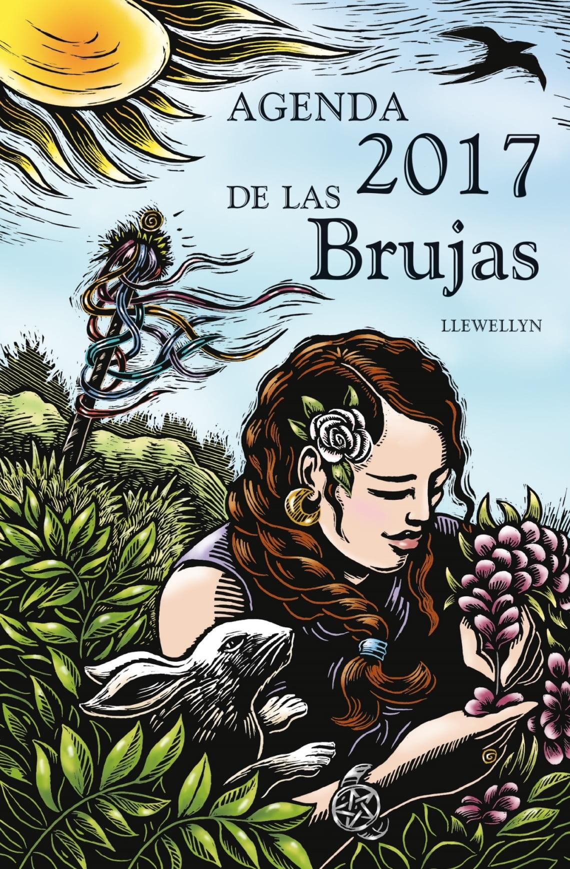 Agenda de Las Brujas 2017 (Paperback) - Walmart.com