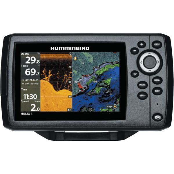 Brand New HELIX 5 DI G2 GPS/FSFDR