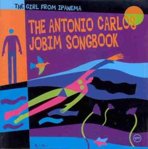 Girl from Ipanema: Jobim Songbook