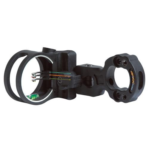 Truglo Inc AG1203BK Tundra 3 Pin .019 Sight Black