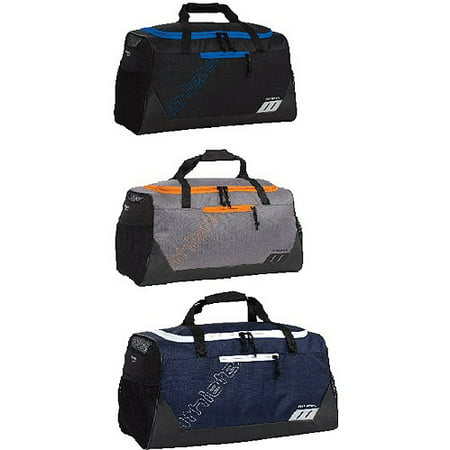 e470bc7e6d6 Athletex Ballistic Duffle Bag, Assorted - Walmart.com