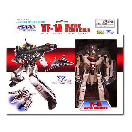 Hikaru Ichijo's VF-1A Action Figure Robotech Macross