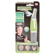 MicroTouch Max 5-in-1 Personal Hair Trimmer for Men
