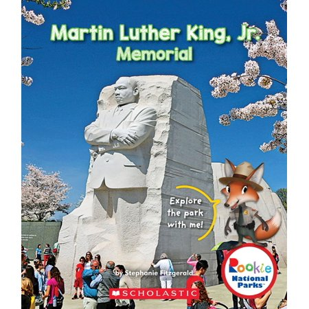 Martin Luther King, Jr. Memorial (Rookie National