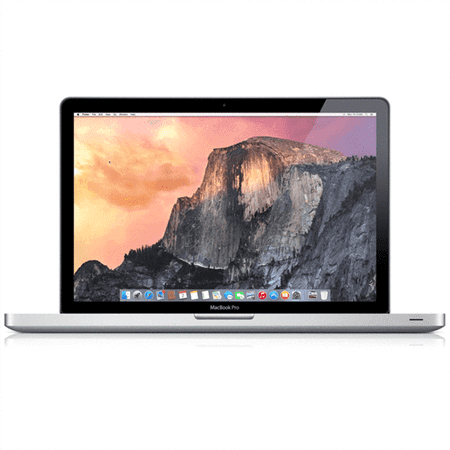 Certified Refurbished - Apple Macbook Pro 15