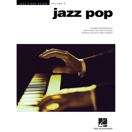 Jazz Pop Songbook - eBook
