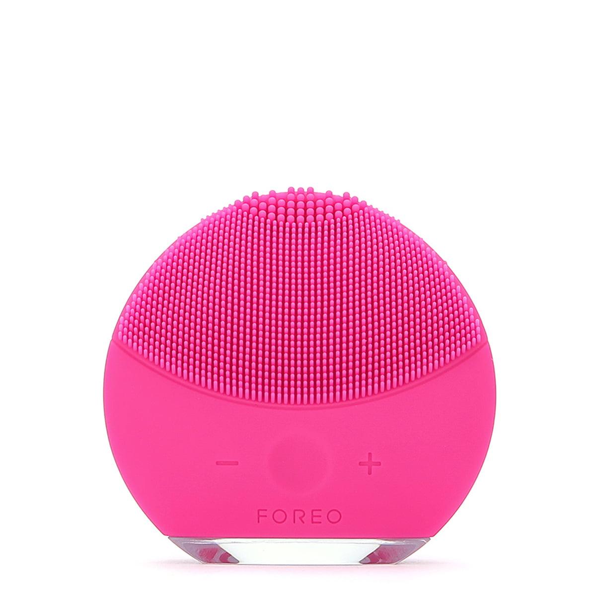 Foreo Luna Mini 2 Face Brush Cleasing Device F3401 Fuchsia