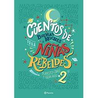 Cuentos de buenas noches para nias rebeldes / Goog Night Stories for Rebel Girls
