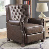 Better Homes and Garden Tufted Push Back Recliner