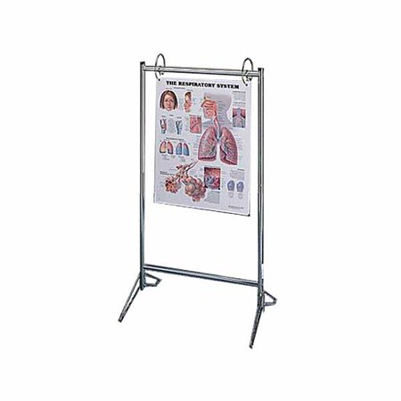 Portable Chart Stand 20'' x 26''
