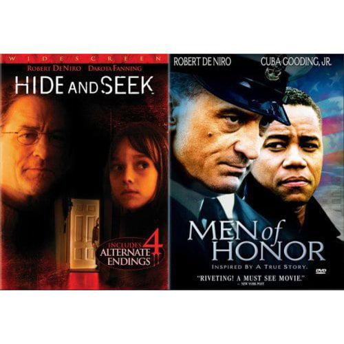 Hide And Seek / Men Of Honor