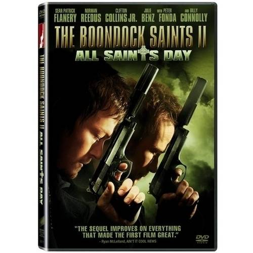 The Boondock Saints II: All Saints Day (Widescreen)