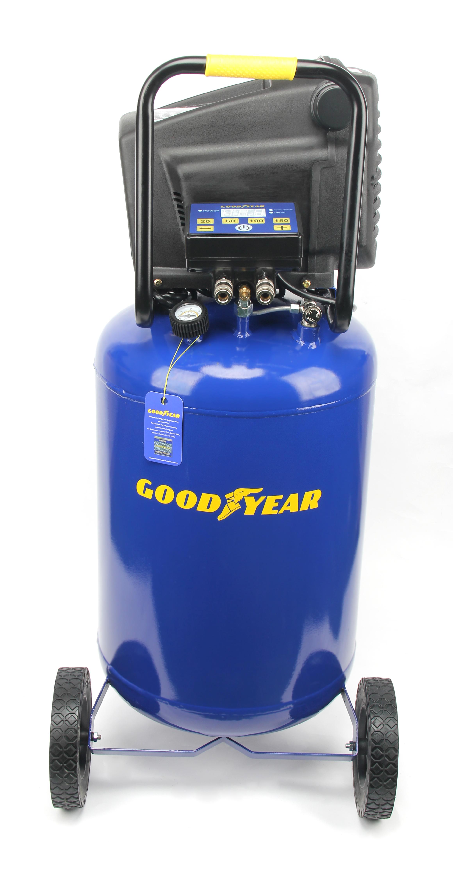 Goodyear 20 Gallon Vertical Air Compressor
