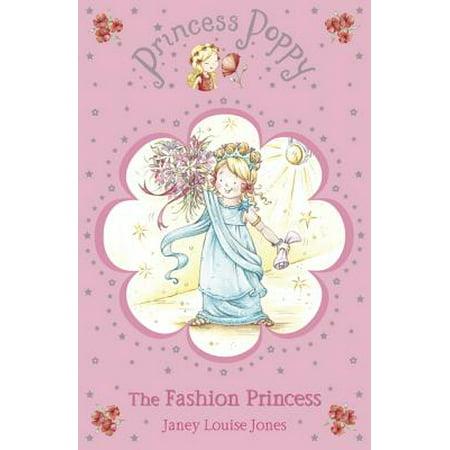 Princess Poppy: The Fashion Princess - eBook](Princess Poppy)