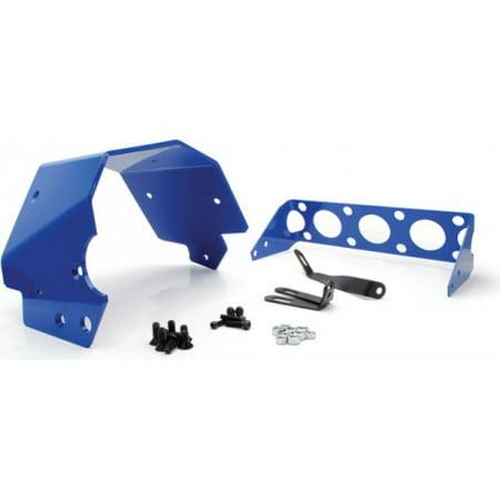 TCI Blue Automatic Transmission Shield C4 P/N -