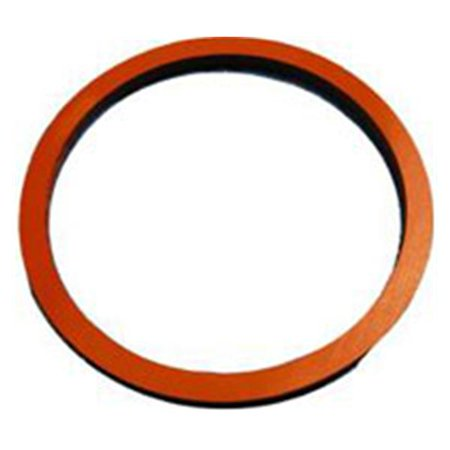 WP000-2610020 2610020 2610020 Gasket Door 1730 Series Round Profile 7-3/8